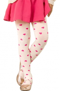 Zuza tight for children pink