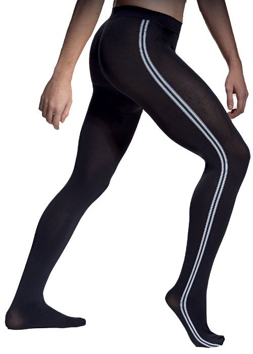 legging sport homme fabulous gradient printed running sports legging pants high elasticity. Black Bedroom Furniture Sets. Home Design Ideas